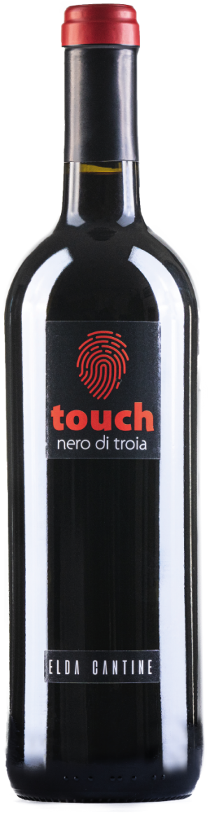 touch rosso